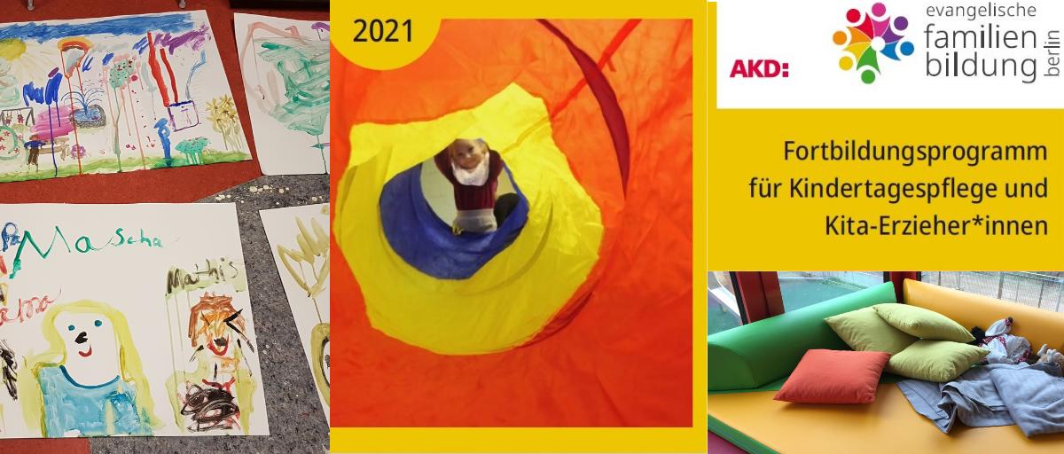 Fortbildungsprogramm 2021